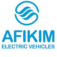 Afikim אפיקים כלי רכב חשמליים