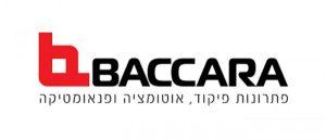 Baccara - פתרונות פיקוד, אוטומציה ופנאומטיקה